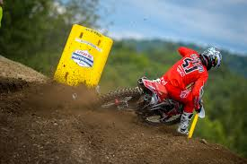 honda racing motocross trey canard to race japanese sugo national transworld motocross