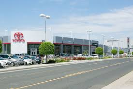 toyota car dealership oakland auto dealer got big tax break east bay express