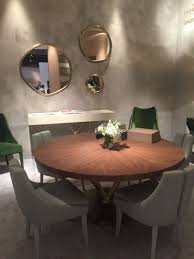 how to expand and emphasize a space with decorative mirrors the