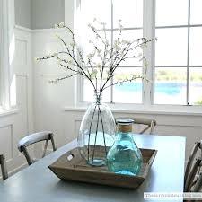 everyday kitchen table centerpiece ideas kitchen table centerpiece ideas coffee table styling tips