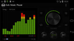android audio player dub player equalizer 2 1 software downloads techworld
