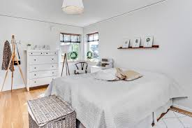 Scandinavian Bedroom Design Restful Scandinavian Bedroom Designs That Will Unwind You