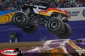 monster jam trucks names monster jam photos st louis fs1 championship series 2016