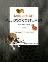 Halloween Costumes Coupons 26 Dog Halloween Costumes Images Dog Halloween