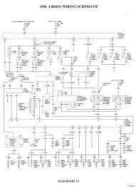 repair guides wiring diagrams autozone com noticeable cavalier