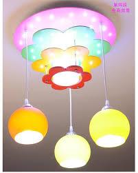 Children Bedroom Lighting L Creative Children S Bedroom Lighting Ceiling