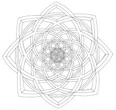 optical illusion coloring pages coloring pages online