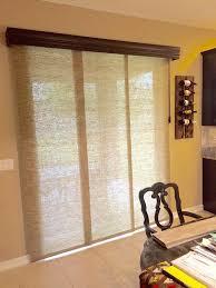 Patio Door Sliding Panels Sliding Blinds For Patio Doors Sliding Panels Are A Great