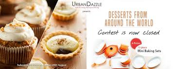 desserts from around the world contest betterbutter in