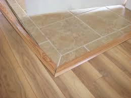 Ayos Laminate Flooring Impressive Laminate To Tile Transition Ceramic Wood Tile