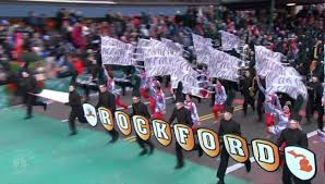 rockford band wows during macy s thanksgiving day parade woodtv
