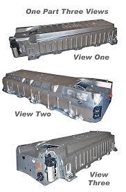 lexus hybrid battery failure amazon com apdty 698111 remanufactured hybrid battery fits 2001