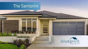 blueprint for homes blueprint homes the santorini display home perth