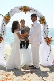 Wedding Arches Miami Affordable Beach Weddings Testimonials Miami Fl