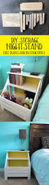 Woodworking Plans Toy Storage by 124 Best Kid Projects Images On Pinterest Kids Rooms Building