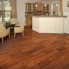 Hand Scraped Laminate Flooring Sale Home Legend Hand Scraped Manchurian Walnut 3 8 In T X 4 7 8 In W