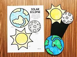eclipse videos for kids kindergarten activities and solar eclipse