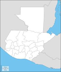 Guatemala World Map by Guatemala Free Map Free Blank Map Free Outline Map Free Base