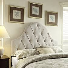 bedroom design wonderful fabric headboard metal headboards full