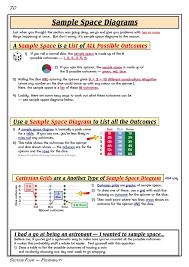 Gcse Statistics Foundation Maths Pinterest Revision Guides