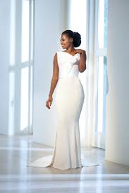 wedding dress for curvy the couture wedding dress for slim to curvy brides an