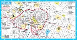 best tourist map of downtown manhattan tourist map new york mappery fair of ny best