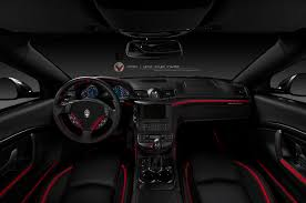 maserati inside 2015 vilner maserati granturismo modified autos world blog
