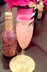 new year s chagne glasses bellagrey designs glitter chagne bottles diy tutorial