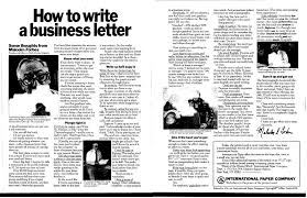 how to write a paper pdf writing advice from kurt vonnegut and 3 other writers mental floss president and editor in chief of forbes magazine malcolm forbes on how to write a business letter