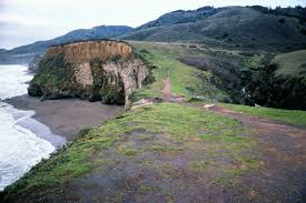 Meandering Stream Related Keywords Amp Suggestions by Arch Collapse At Point Reyes Kills One Nabs Blog