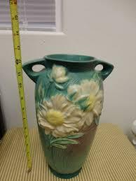 Roseville Vases Ebay 379 Best Roseville Images On Pinterest Roseville Pottery
