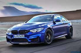 the new bmw m4 cs packs 454 hp sits below gts motoroids