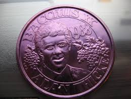 mardi gras deblume free alan thicke king of bacchus new orleans mardi gras doubloon