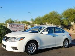 nissan altima for sale az inventory arizona federal members u0027 auto center