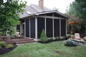 Sunrooms For Decks Leawood Ks Porches Sunrooms And Decks