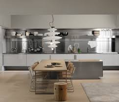 special kitchen designs interior special design of modern kitchen with wood cabinet along