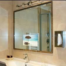 Bathroom Mirror Tv by 83 Best Hidden Tv U0027s Etc Images On Pinterest Mirror Tv Hidden Tv