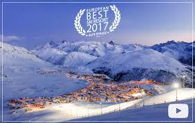 best ski resorts in europe 2017 europe s best destinations