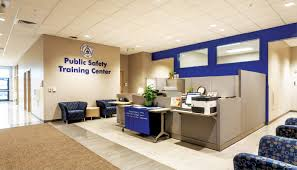 home design center bangor maine emcc public safety training center wbrc architects engineers