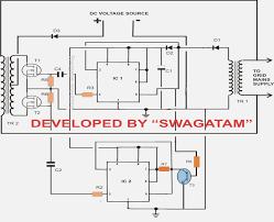 3000w inverter wiring diagram wiring diagrams
