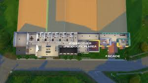 mod the sims big brother house no cc