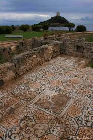 992 best travel italy images on pinterest pompeii italy mosaic roman italy casa dell atrio nora sardegna