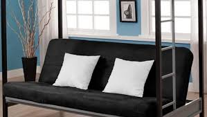 futon cheap loft beds with desk big lots bunk bed with futon
