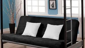 Black Futon Bunk Bed Futon Wood Full Over Futon Bunk Bed Wonderful Futon Bunk Bed