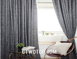 Best Living Room Curtains Decor Delightful Modern Curtain Panels For Living Room