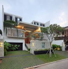 modern exterior home outer garden design gallery including with pictures best