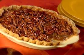 gluten free thanksgiving pecan pie