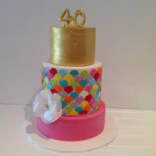 birthday cakes cake chemistry by genevieve