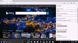 windows 10 tip enable the dark theme in microsoft edge windows
