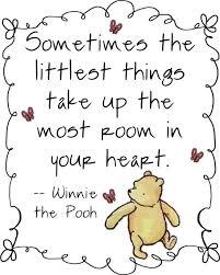 love winnie pooh room wisdom bears